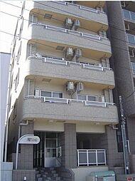 芹田マンション[702号室号室]の外観