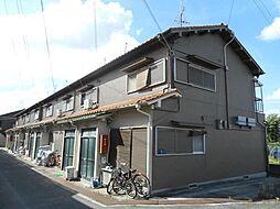 [テラスハウス] 大阪府和泉市池上町4丁目 の賃貸【/】の外観