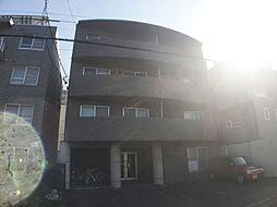 フロンティア円山[401号室]の外観