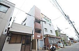 丸山マンション[3階]の外観