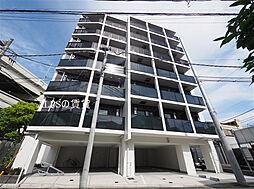 横浜市営地下鉄ブルーライン 吉野町駅 徒歩6分の賃貸マンション