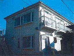 ハイツ中井[2階]の外観