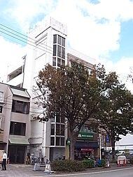 リーストラクチャー南武庫之荘[4階]の外観