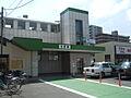 与野駅東口