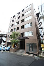 宮崎台ローズプラザ[202号室]の外観
