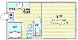 北山駅 2.9万円