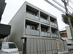 上落合SIマンション[3階]の外観