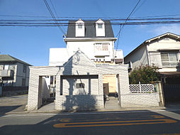 フルート元町[2階]の外観