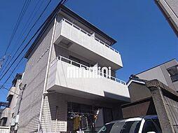 ラフォーレシミズII[2階]の外観