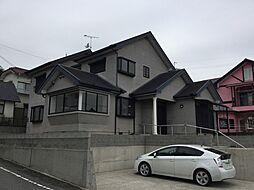 [一戸建] 兵庫県たつの市揖保川町養久 の賃貸【/】の外観