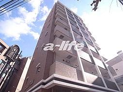 スワンズ新神戸ウィータ[503号室]の外観