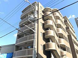 フナーセル[6階]の外観
