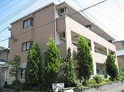 JR東海道本線 住吉駅 3階建[303号室]の外観