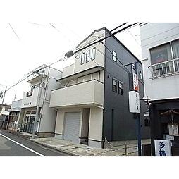 [一戸建] 静岡県静岡市駿河区泉町 の賃貸【/】の外観
