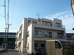甲子ハイツ[102号室]の外観