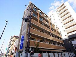 兵庫県伊丹市伊丹3丁目の賃貸マンションの外観