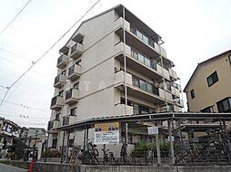 クオリティ東淀川[5階]の外観