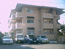 稲津ローレルハウス[3階]の外観