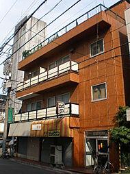 福山ビル[305号室]の外観