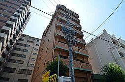 ボヌール千代田[6階]の外観