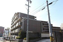 愛知県名古屋市千種区星が丘山手の賃貸マンションの外観