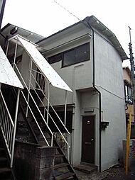 マツダ荘[2階]の外観