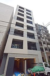 東京メトロ半蔵門線 水天宮前駅 徒歩7分の賃貸マンション