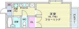 薬師堂駅 3.7万円