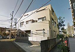 京王線 飛田給駅 徒歩8分