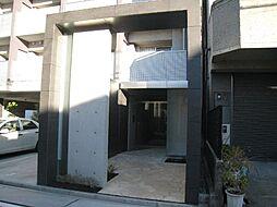 愛知県名古屋市西区菊井1丁目の賃貸マンションの外観