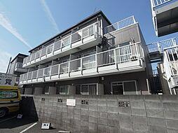 コスモス町田[B202号室]の外観