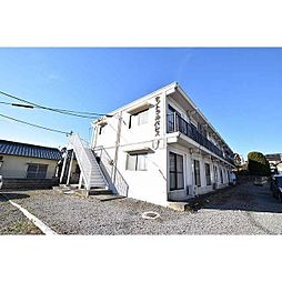 静岡県田方郡函南町仁田の賃貸マンションの外観