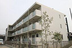 BONHEUR下島[2階]の外観
