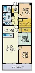 スペースワールド駅 1,198万円
