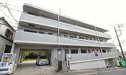神奈川県横須賀市鴨居2丁目の賃貸マンションの外観