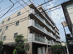 JR山手線 駒込駅 徒歩9分の賃貸マンション