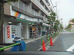 東京都葛飾区西新小岩3丁目の賃貸アパートの外観