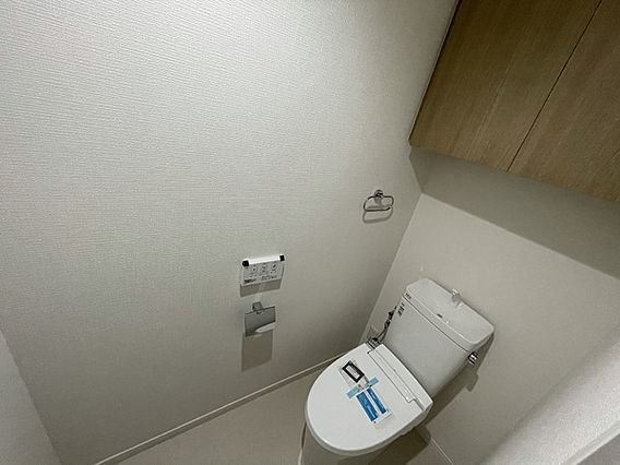 ●トイレ●