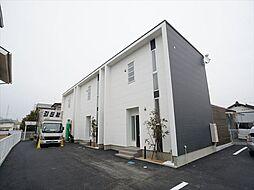 [一戸建] 静岡県浜松市中区和合北4丁目 の賃貸【/】の外観