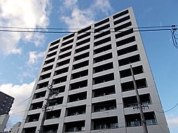 愛知県名古屋市西区新道2丁目の賃貸マンションの外観