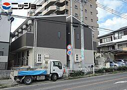 [タウンハウス] 愛知県尾張旭市桜ケ丘町西 の賃貸【/】の外観