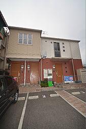 グランモア片野新町[1階]の外観