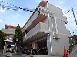 ユニックス神戸西[3階]の外観