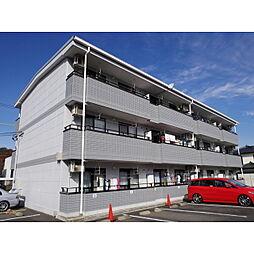 リンピアリヴ翠[2階]の外観