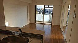 シャルマン福間南[2階]の外観