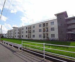 京都府向日市寺戸町瓜生の賃貸マンションの外観