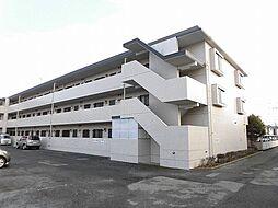 グランデールA1[3階]の外観