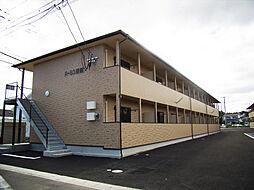 R60番館[109号室]の外観