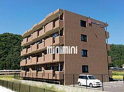 ハートフルマンションKAWABE[3階]の外観