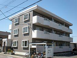愛知県名古屋市名東区猪子石原1丁目の賃貸マンションの外観